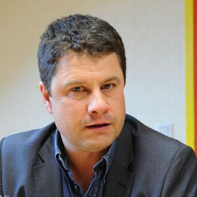Vincent Turpinat, suppléant